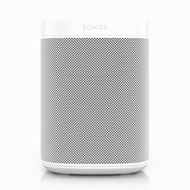 Sonos One (Gen 2) Smart Speaker Manchester