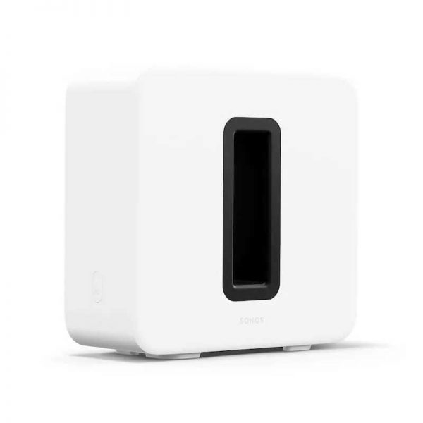 Sonos Sub (Gen 3) Wireless Subwoofer Manchester