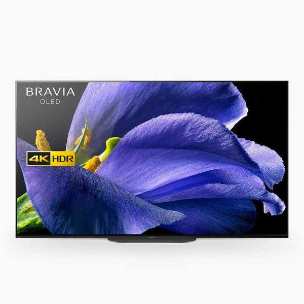 Sony Bravia KD55AG9 OLED HDR 4K Ultra HD Smart Android TV Manchester