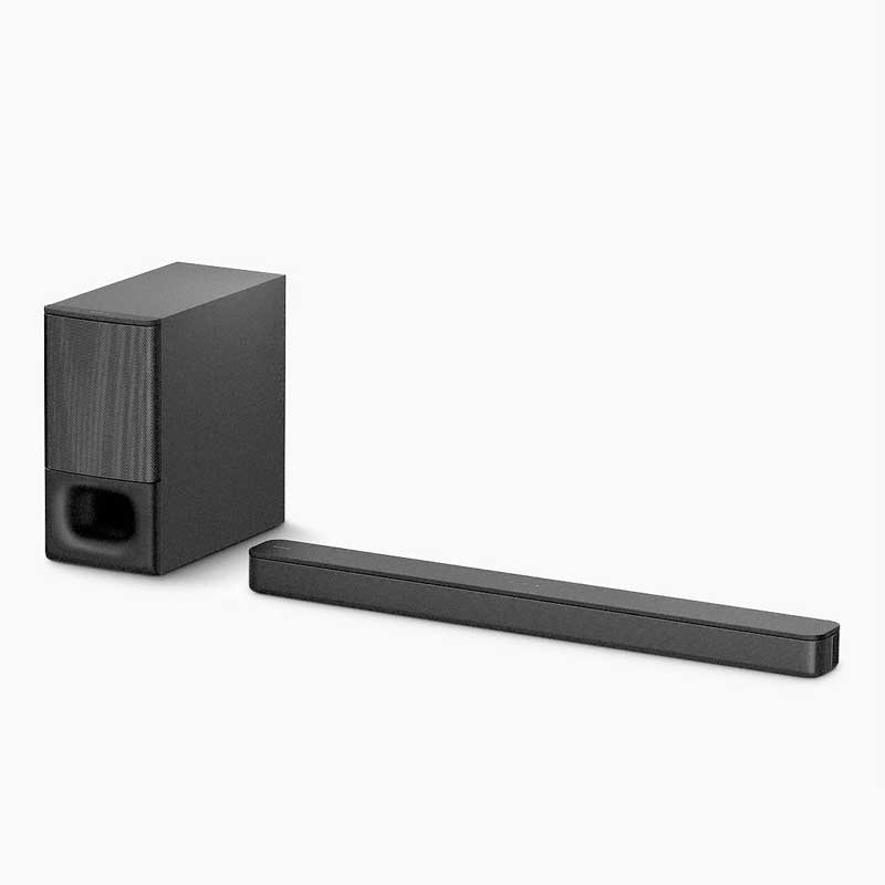 Sony HT-SD35 Bluetooth Sound Bar Manchester