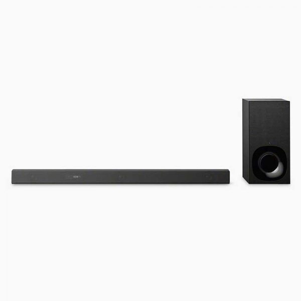 Sony HT-ZF9 Wi-Fi Bluetooth Sound Bar Manchester
