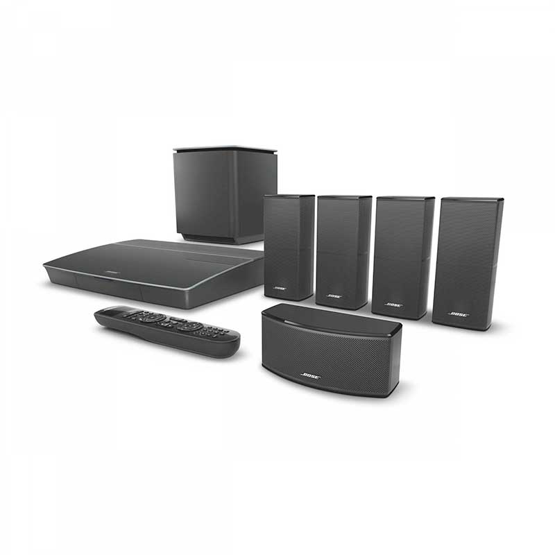 Bose Lifestyle 600 System Manchester