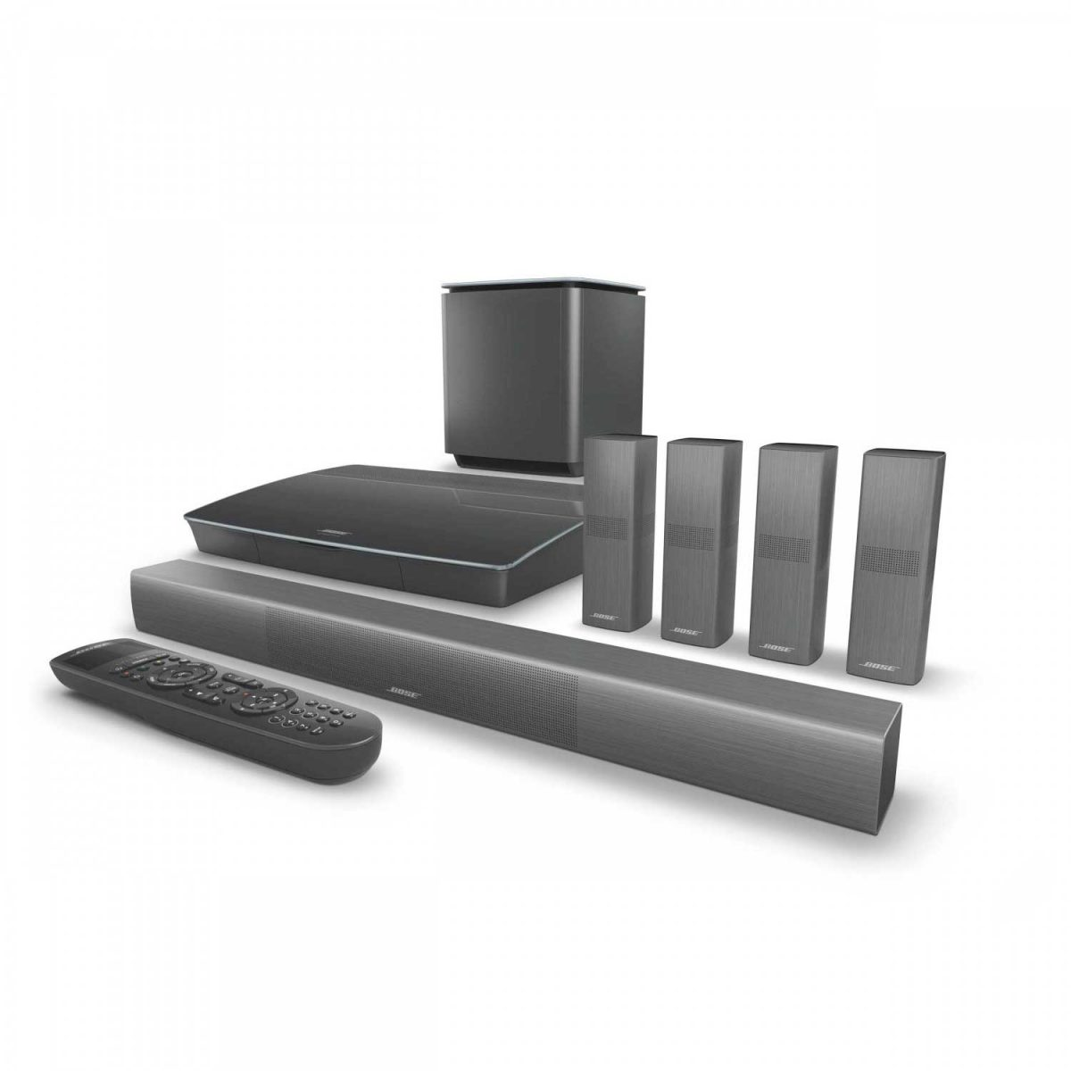 Bose Lifestyle 650 System Manchester